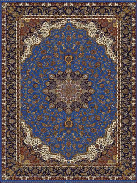 فرش قالی سلیمان طرح Sl02