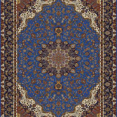 فرش ابریشم نما طرح Sl01