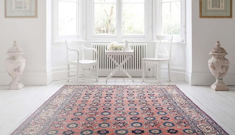 تاریخچه کامل فرش ماشینی