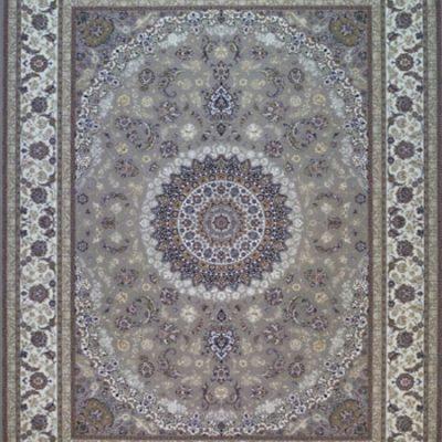 فرش ماشینی ۷۰۰ شانه طرح اصفهان