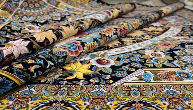 همه اطلاعات درباره فرش های اکریلیک