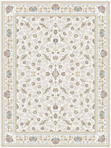 خرید فرش قالی سلیمان طرح افشان سرو