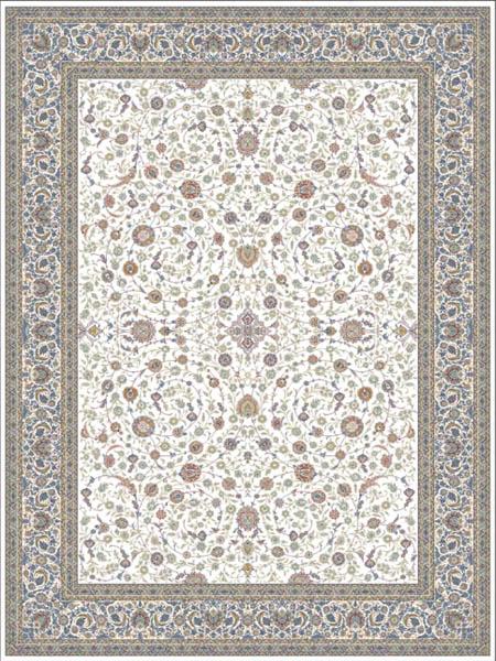فرش های قالی سلیمان با طرح افشان