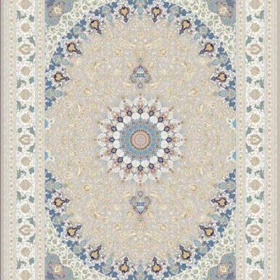 خرید فرش قالی سلیمان طرح چاووش