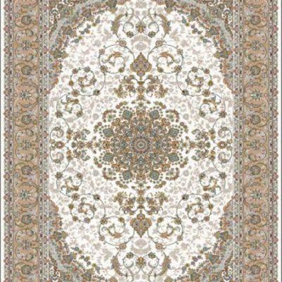 خرید فرش ماشینی قالی سلیمان طرح عالی قاپو
