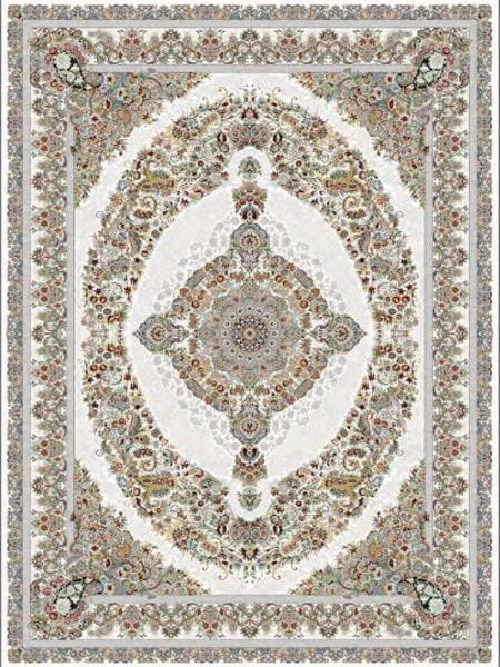 فرش قالی سلیمان طرح آریا