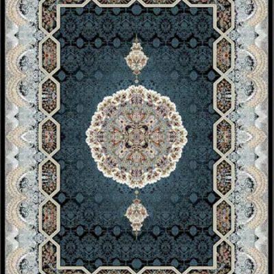 فرش قالی سلیمان طرح هال