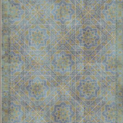 فرش قالی سلیمان طرح Map 2