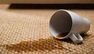 راهنمای پاک کردن انواع لکه ها از فرش