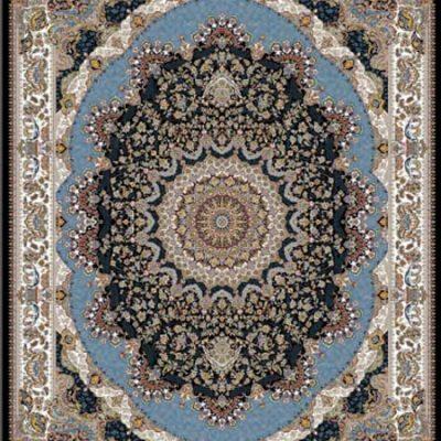 فرش قالی سلیمان طرح فاردد