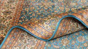 تفاوت فرش ماشینی و فرش دستباف