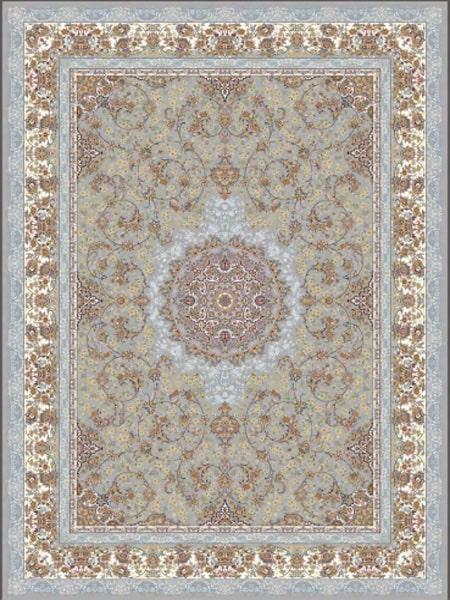 فرش قالی سلیمان طرح نگاره