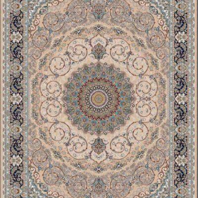 فرش قالی سلیمان طرح رخشا