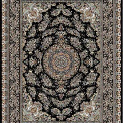 فرش قالی سلیمان طرح شقایق