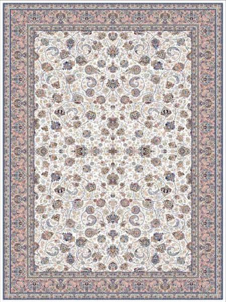 خرید قالی سلیمان طرح تافته از فروشگاه فرش اعظم